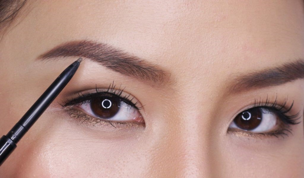 Eyebrow Pencil?  Oh Click Here To Safe Your Brows